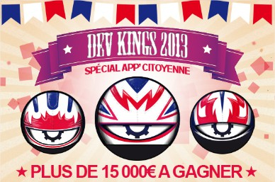 Dev' Kings 2013
